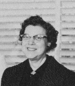 Miss Mildred N. Weber (Librarian)